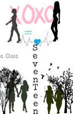 SevenTeen by ClarkeClara76