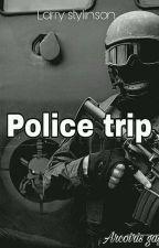 Police trip «Larry stylinson» by Pan_Shipp