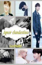 Amor clandestino by LeeYukii