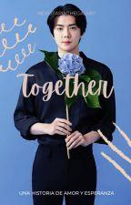 together    (sesoo/hunsoo) by Alessandra_soo