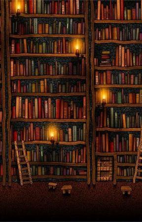 Opiniones sobre libros y recomendaciones. by KatiSychov