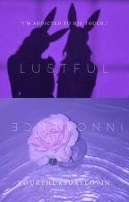 Lustful Innocence | Verkwan | by YourThursdayLovin
