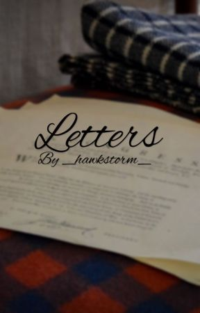 Letters by _hawkstorm_