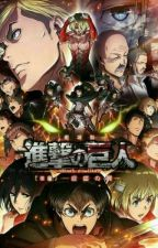 Attack On Titan Rp by Cookie_Universe16