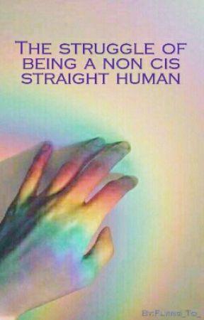 LGBTQ+ Problemos by Violet-skies