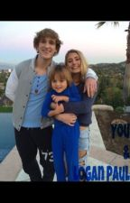 You & Logan Paul by celebs_worlds