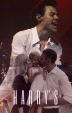 Harry's (h.s) by AtzuriCF