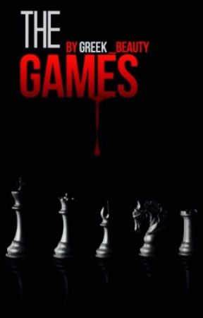 The Games by Greek_Beauty
