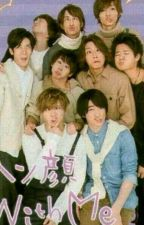 Chat Room HaEsJe (Hey!Say!Jump) by 418_HSJ