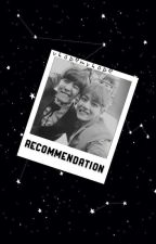 recommendation » vhope fanfics by vhopemyhope