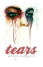 Tears by thelion_