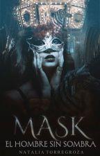 Mask © by NataliaTorregroza