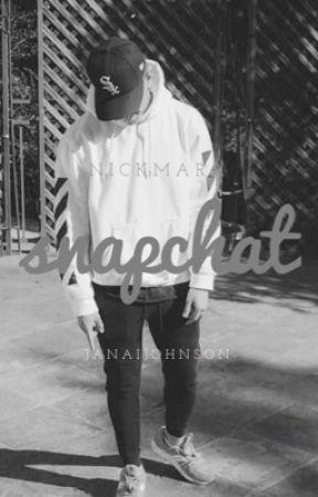snapchat [n.m] by pmbeanz
