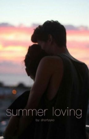 summer loving by shortyyyxo