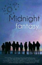 Midnight Fantasy ↪ HunHan by Kotodi