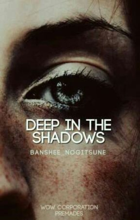 Deep in the shadows. by Banshee_Nogitsune