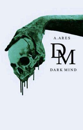DARK MIND | COMING SOON  by DAARES
