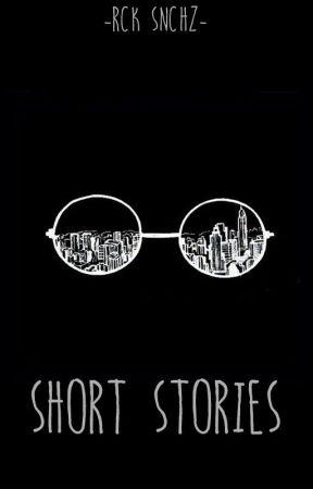 « Short Stories » by PierceTheRadikalNick