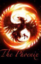 The Phoenix by Scarlett_Fire