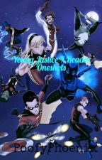 Young Justice X Reader~ Oneshots by PoofyPhoenix