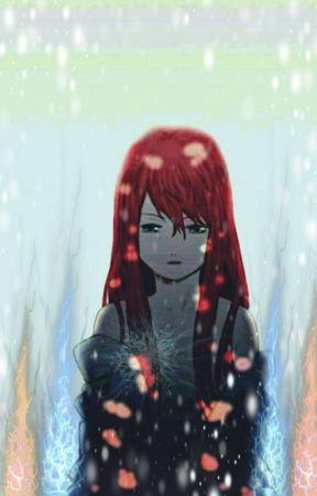Snowy Heart. (Naruto FF) by ScarletNight02