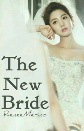 The New Bride by ReneeMerino