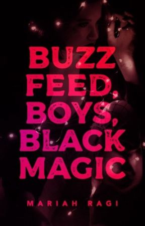 Buzzfeed, Black Magic, and the Secret of the Universe by WaltTwitman