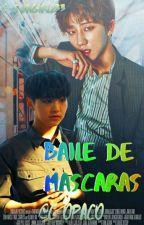 Baile de mascaras. [SoonHao/H8shi] by C_opaco
