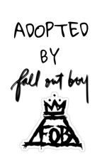 Adopted by Fall Out Boy by ChristianEmoMemesKid