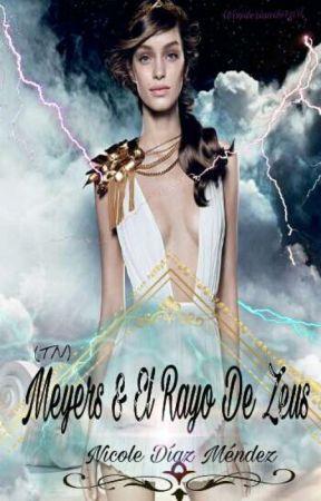 ●(Tn__) Meyer & El Rayo De Zeus● ~~~~~> BTS <~~~~~ by NicoleDiazMendez