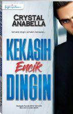 KEKASIH ENCIK DINGIN by dearnovels