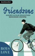 Friendzone; Andres 🔞 by zamzam61