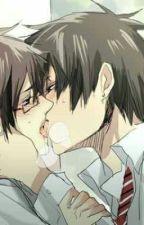 I Love You... Senpai by BrightNeko