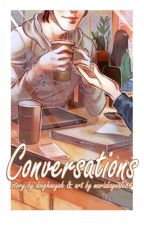 Conversations - EunHae by crusheidi