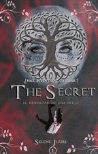 The Secret ©  #TheDomains2018  #PP2018 #1erRCawards  by SeleneJuuri