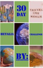 Hetalia 30 Day Challenge by LemondropBooks