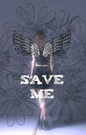 Save Me by SandyCheeks1
