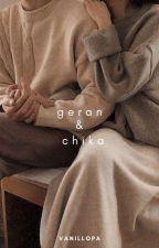 Geran & Chika ✔ by vanillopa