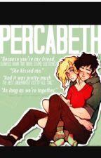 Percabeth by sorrysweetie