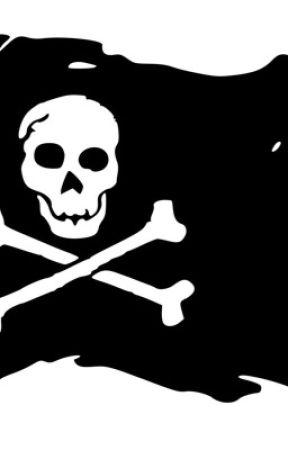 Pirates! by shadowbunny_studios