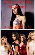 Kehlani & Fifth Harmony; Gif Imagines (Y/N) by Tsunami199