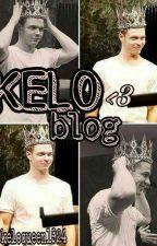 kelo ∆ blog  by keloqueen1924
