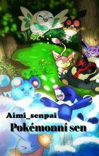 Pokémonní sen - pozastaveno ✔  by KattyCZ_15