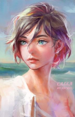CALLA by harui30