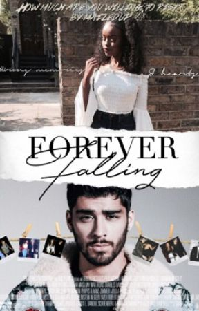 Forever Falling | BWWM *UNDER CONSTRUCTION* by maizedup