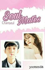 Soulmates | ChanSeul by yooneesa