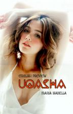 PREVIEW | Uqasha (English) by xMizabel