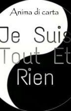 Anima di carta by JeSuisToutEtRien