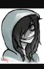 Creepypasta'lara Sor!  by Security_PurpleGirl