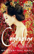 Concubine Tears [On Going] by HAI2017